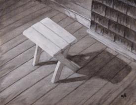 Ed's Bench